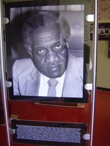 Reverend Frederick Douglass Reese