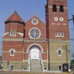 First Baptist Church, Montgomery, AL