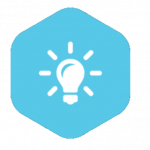 Canvas Feature Request Icon