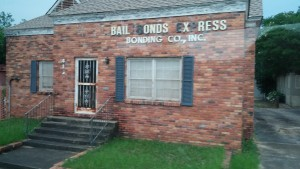 Bail Bond House