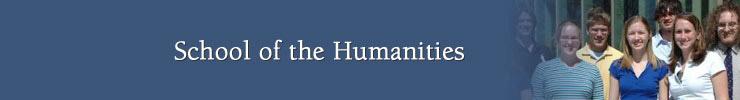 School of the Humanities