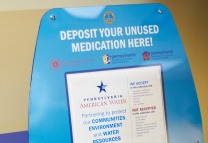 New Community Partnership Brings Medication Collection Box to Messiah