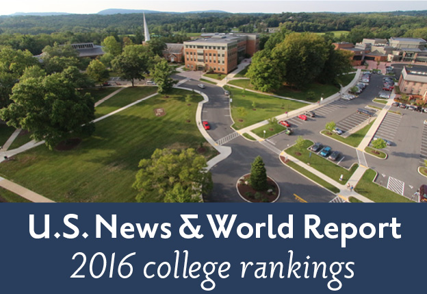 Messiah College News - Messiah College News Archive ...