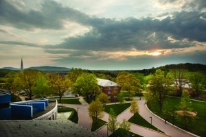 Messiah listed in U.S. News and World Report College Rankings