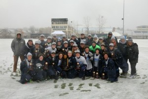 Messiah College field hockey wins first-ever national title