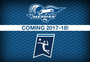 Messiah College Falcons to add NCAA Men's Volleyball in 2017-18